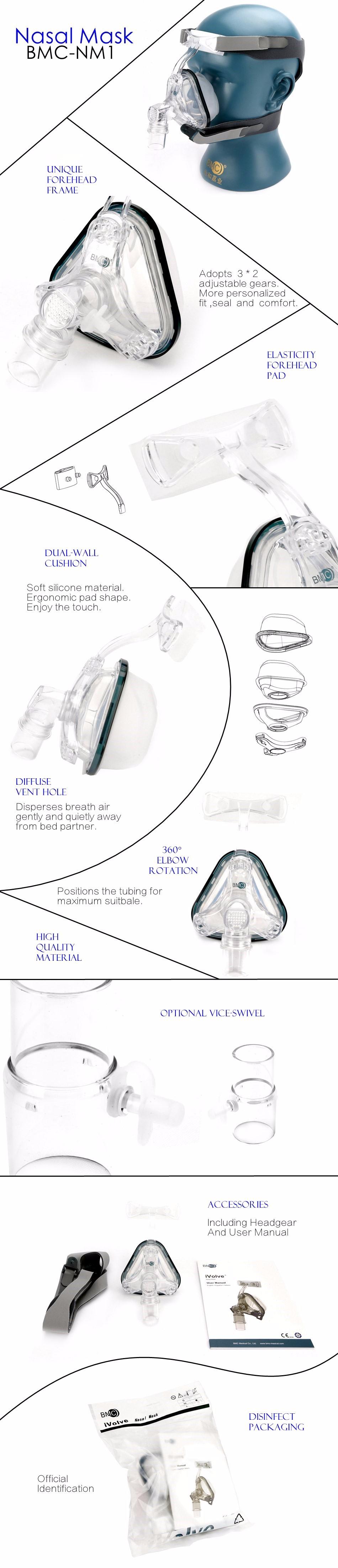 nm1 nasal mask cpap apap bpap (8)