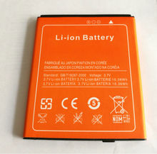 StoneRing 2800 мАч EB615268VU Батарея для Star U9501 U9500 u9592 Smart сотовый телефон