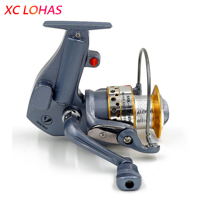 ФОТО 2016 New Arrival Upgraded All Metal Spinning Fishing Reel Automatic Electric Fishing Reel Sea River Beach Boat Fishing Tackle