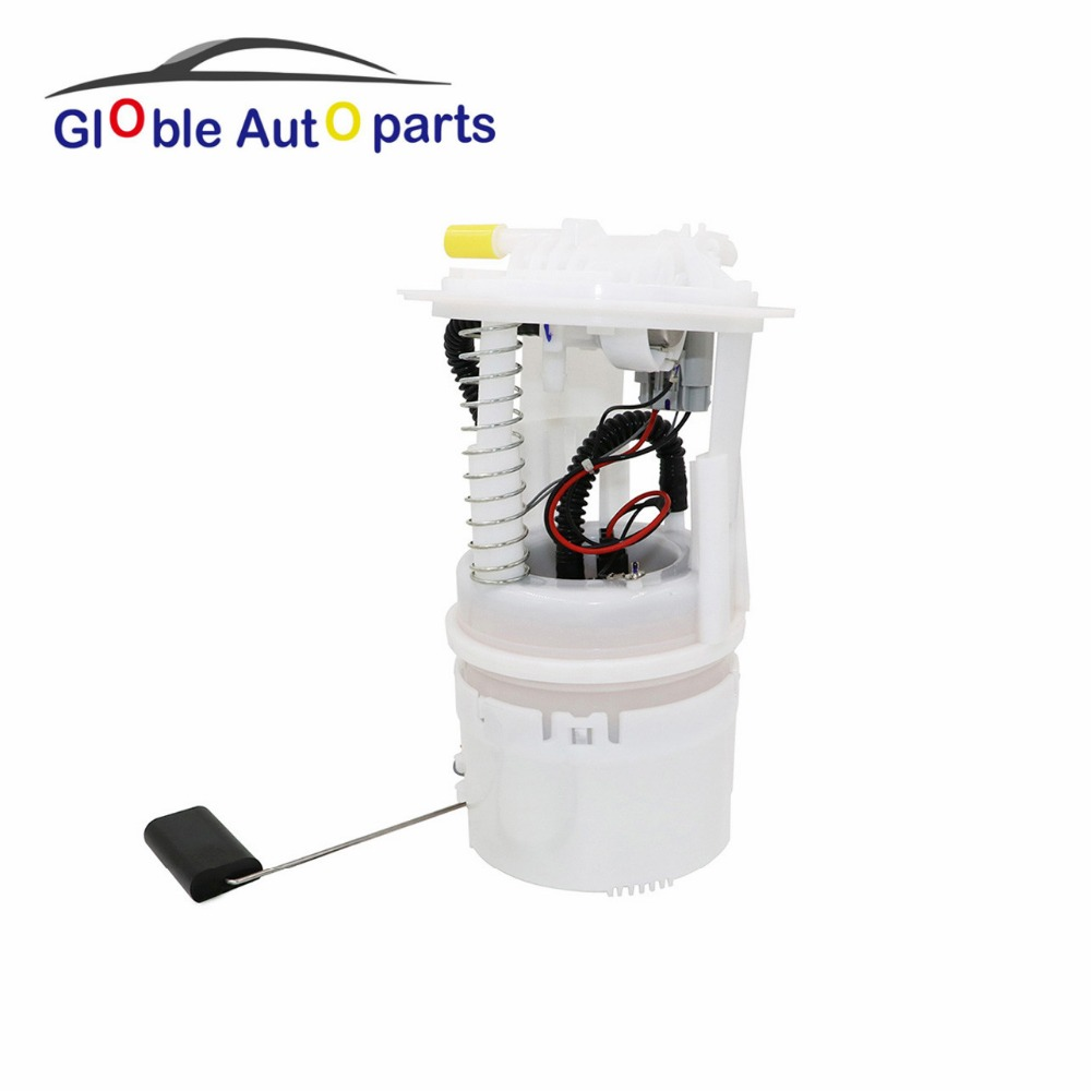 12v Electric Fuel Pump Module Assembly For Chrysler Town Country 2005 Dodge Grand Caravan Filter 05 07 E7196m Ty 196 In Pumps From Automobiles