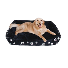 Large Dog Bed For Small To Big Dogs