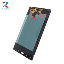 For Samsung Galaxy Tab S T705 Touch Screen Digitizer Sensor Glass LCD Display Panel Monitor Assembly