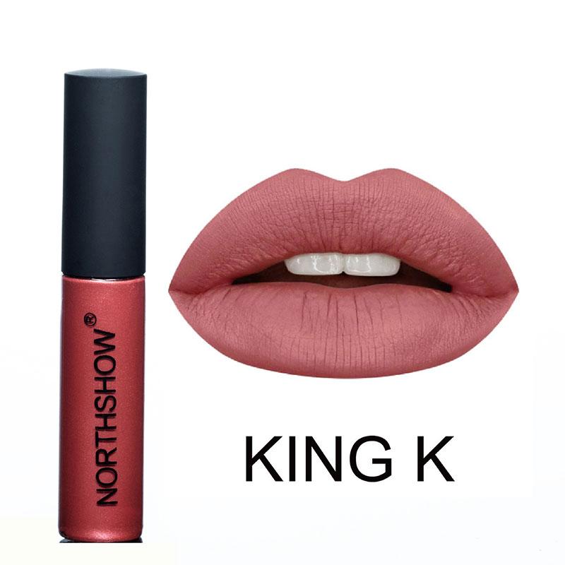 king-k