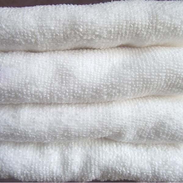 الطفل الرضيع حفاضات القماش الحفاض بطانات إدراج reusable الوليد الطفل الحفاظات القطن الأبيض