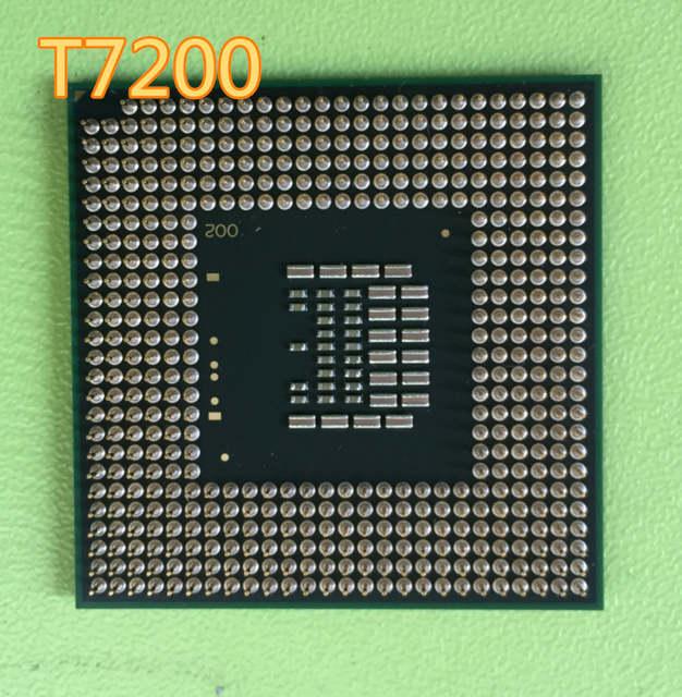 INTELR CORETM2 CPU T7200 DESCARGAR DRIVER