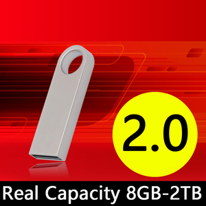 1pc/Lot Real Capacity 8GB-2TB