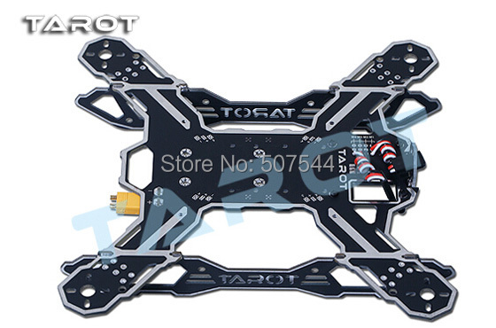 tarot 200 mini wiring diagram tarot mini 200 shuttle rack tl200a tarot 200 drone tarot #15