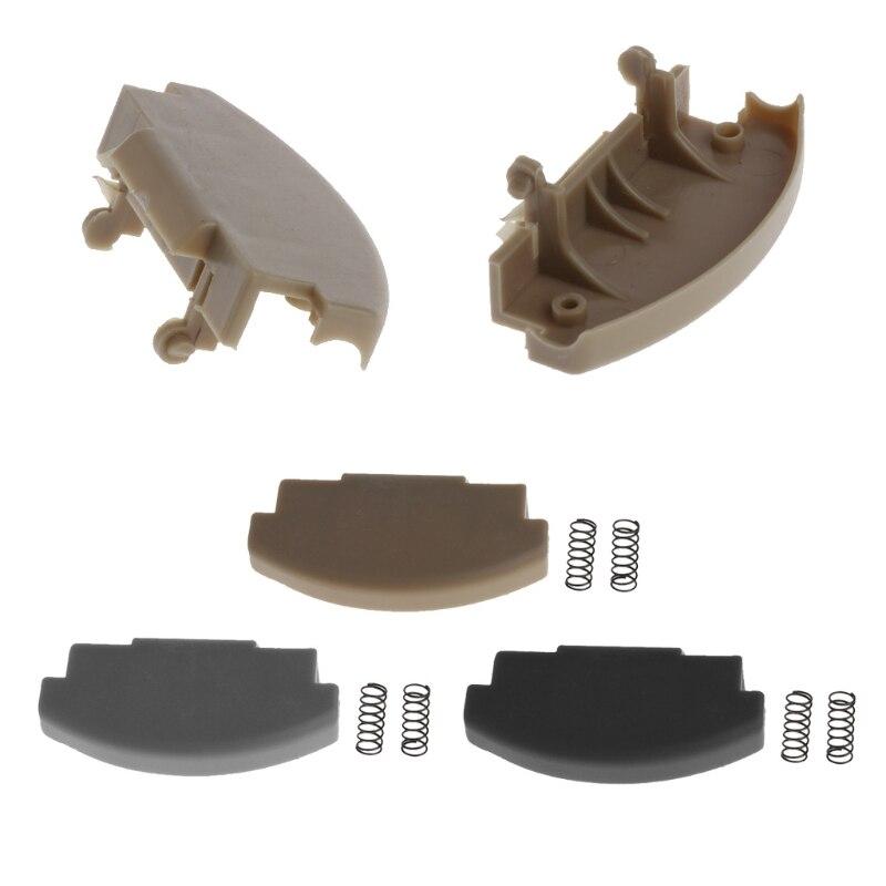 Car Armrest Console Lid Cover Center Latch Clip Catch For VW Passat B5 Jetta Bora MK4 Interior Parts Auto Replacement