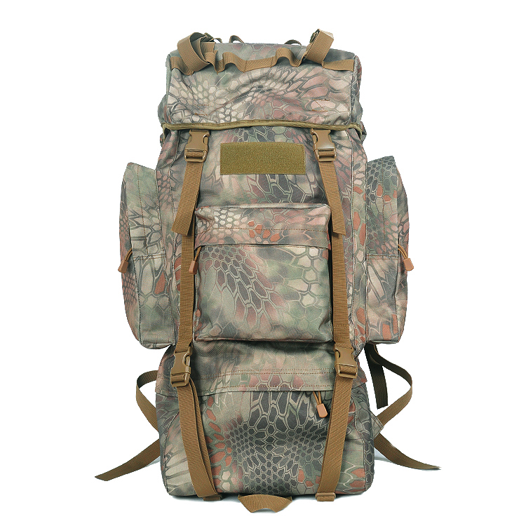 65L Military Tactical Assault Pack Backpack Army Molle Waterproof Bug Out Bag Small Rucksack Outdoor Hiking Camping Hunting tactical backpack rucksack bag assault pack daypack waterproof hiking camping sport bag military knapsack packsack for camping