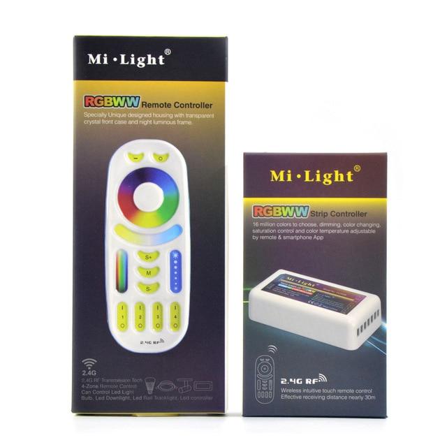 RGBWW intelligent wireless packet controller colorful light bar controller MI LIGHT controller spot_640x640 lmtv alternator wiring diagram wiring diagrams lmtv wiring diagram at bayanpartner.co
