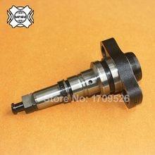 4PCS Diesel Plunger//Element 129506-51100 M5 For Yanmar 4TNE84 4TNV88 4TNE88 4D88