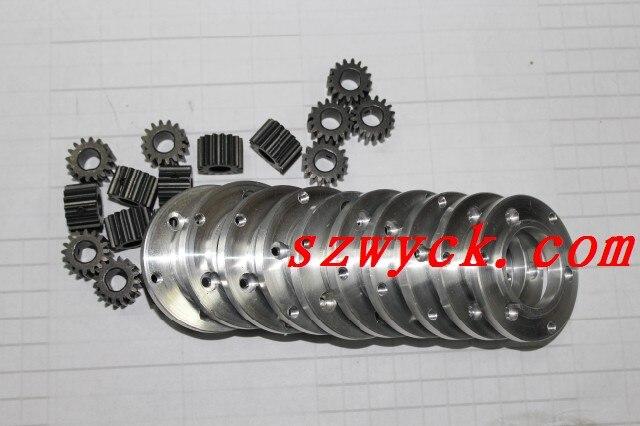 Zhenxiong Zhende special 1000P decoder internal security encoder factory direct shippingZhenxiong Zhende special 1000P decoder internal security encoder factory direct shipping