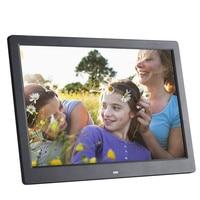 Tycipy 13 1280*800 Inch цифровая фоторамка HD светодиодный видео Дисплей электронный альбом музыка porta retrato цифровой USB2.0 U-DISK SD