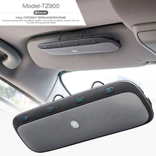 Car-Kit Music-Speaker Audio Hands-Free Usb Bluetooth iPhone Samsung Wireless for 10M