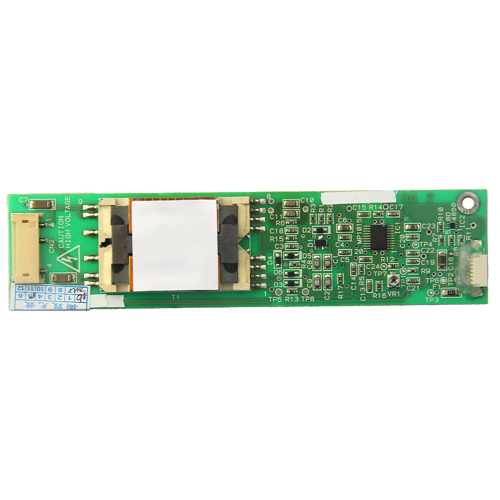 LCD Inverter TAMURA DQS-0166 E-P1-50171 DS-205 power inverter