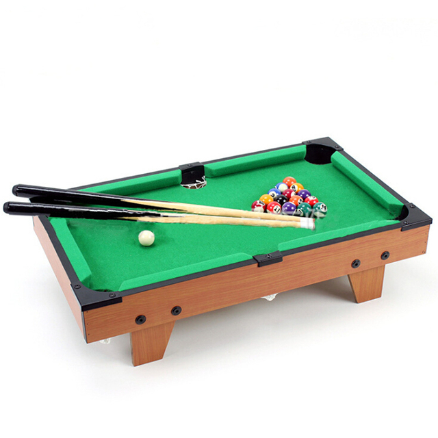High Grade Billiard Table Mini Snooker Ball Toys Children Snooker - How high is a pool table