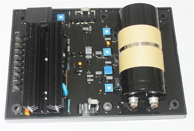brushless alternator AVR R449brushless alternator AVR R449