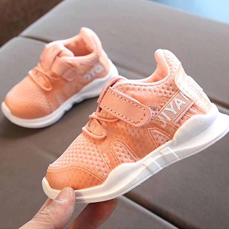 Sneakers voor kinderen Instapschoenen Kinderen Zomer Jongens Meisjes - Kinderschoenen - Foto 3