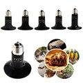 50/75/100/150/200 W Pet Réptil Reprodução Infravermelho Aquecedor de Cerâmica Lâmpada de Luz-Y103