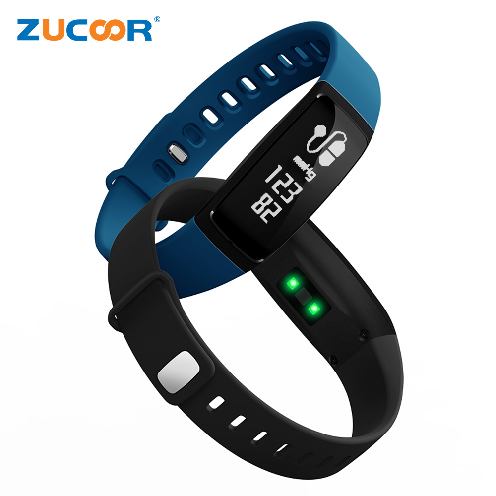 Smart Wrist Band Blood Pressure Heartrate ZB78 Health Tracker Sport Activity Bracelet Bluetooth For iOS Android Samsung Watch