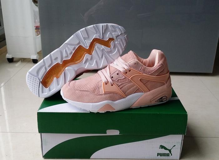 New Arrival  PUMA Blaze Womens shoes Breathable Sneakers Badminton Shoes