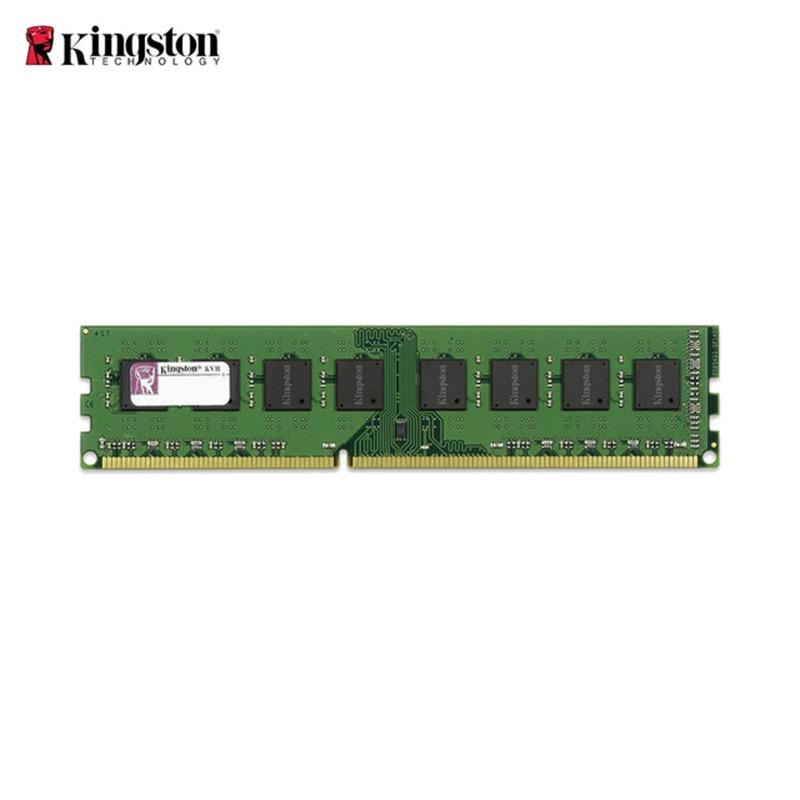 Kingston Technology KVR13N9S8H/4 RAM 4 GB 1333 MHz DDR3 non-ecc CL9 DIMM 240 broches, Module mémoire 1.5 V