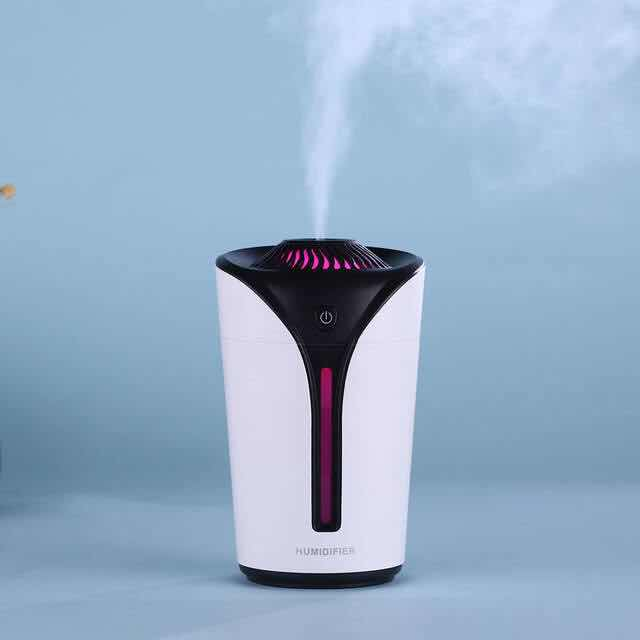 Mini USB Air Humidifier Aroma Diffuser with Changing LED Light Air Vaporizer Car Essential Oil Aromatherapy Diffuser170mlMini USB Air Humidifier Aroma Diffuser with Changing LED Light Air Vaporizer Car Essential Oil Aromatherapy Diffuser170ml