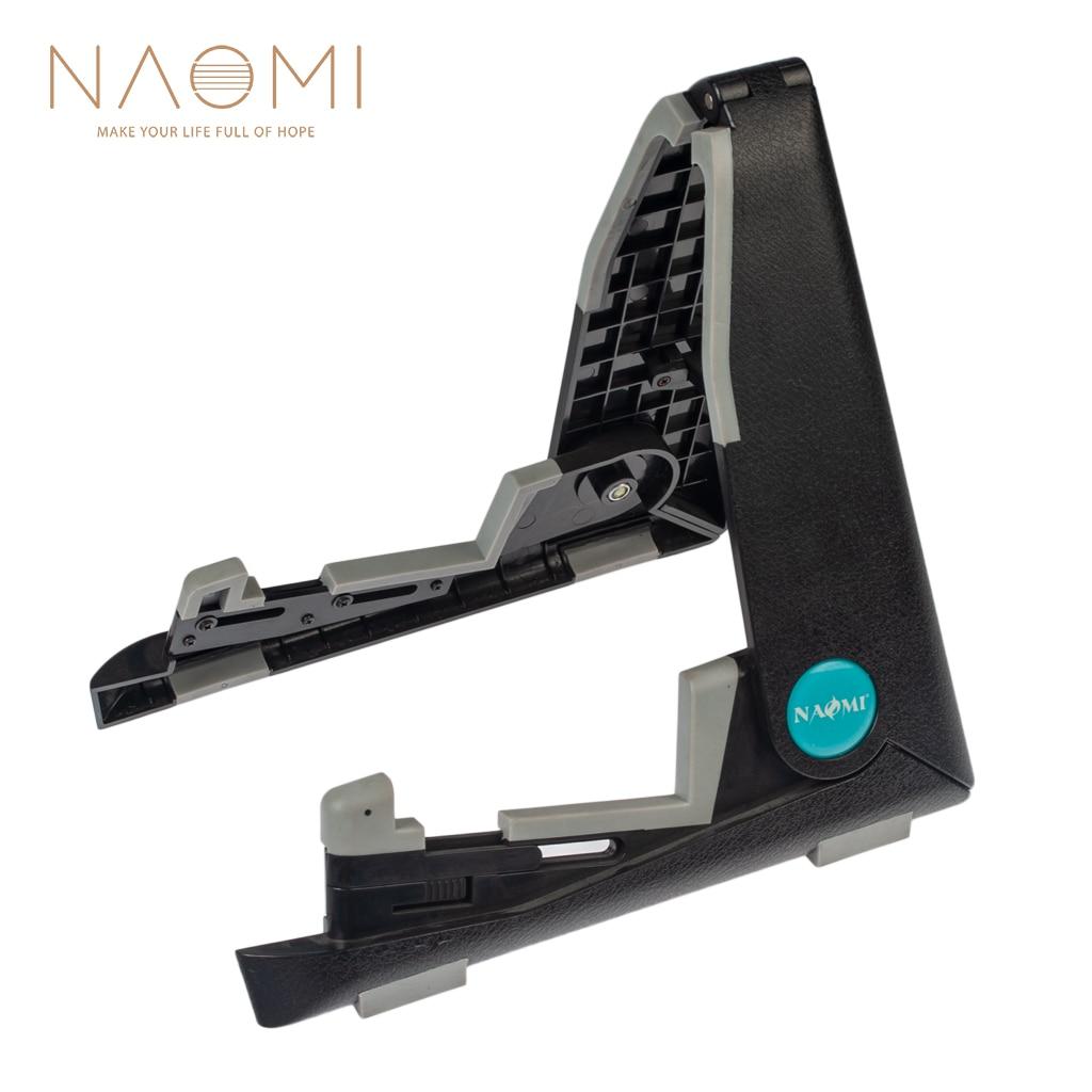 NAOMI Violin Stand Ukulele Stand Foldable Instrument Stand A Frame Ukulele / Violin Instrument Stand High Quality