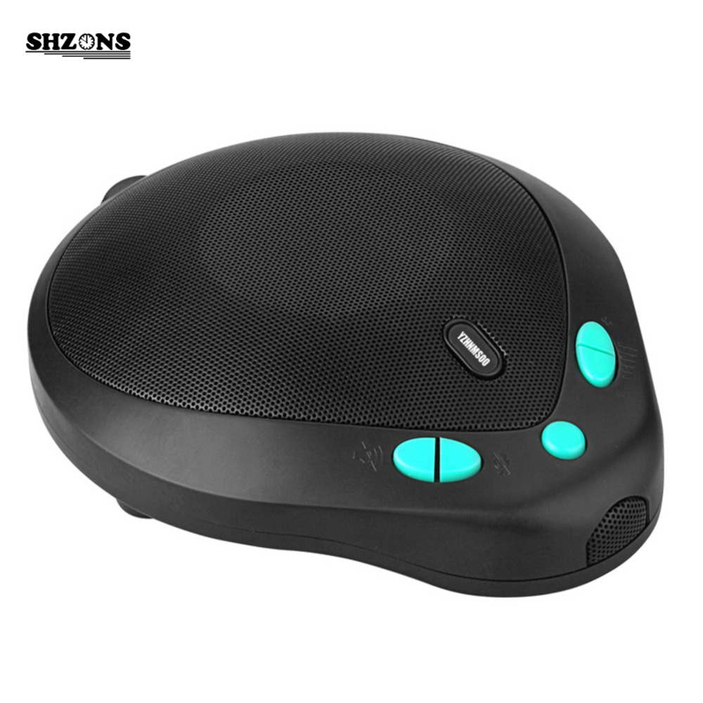 360 Reception Voip Conference Microphone Speaker Microphone USB Microphone for Computer Pop FilterMegaphone Condenser Microphone tyless usb plug computer tabletop omnidirectional condenser boundary conference microphone for recording gaming skype voip call