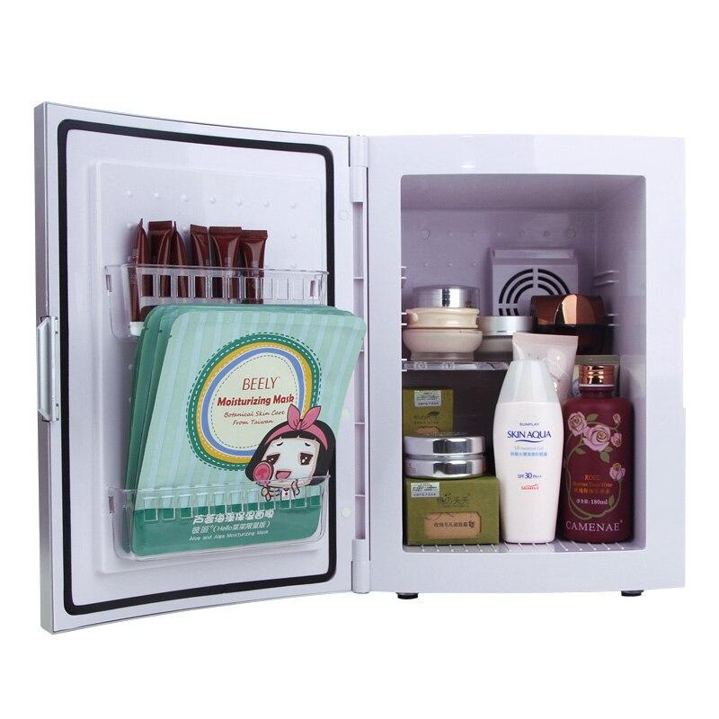 Холодильник для косметики где купить купить косметику health and beauty
