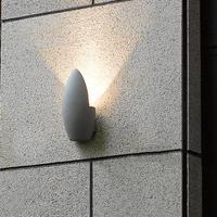 Сад IP65 Водонепроницаемый Открытый настенный Лампы для мотоциклов промышленных наружного освещения бра крыльцо лампы проект балкон свет ве