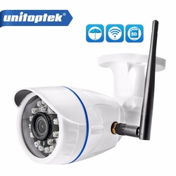 HD 1080P Wireless Wi-Fi IP Camera Outdoor 720P 960P Surveillance Home CCTV Security Camera Wifi Onvif APP CamHi With 12V Power