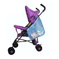 Kinderwagen Kinderwagen Netto Mesh Opknoping Tas Organizer Luier Opslag Netjes Netto Accessoires Thuis Item Mesh Polyester 2