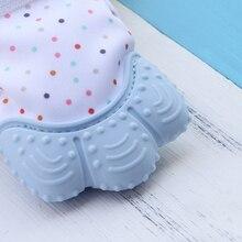 Infant Dental Care Teething Rings