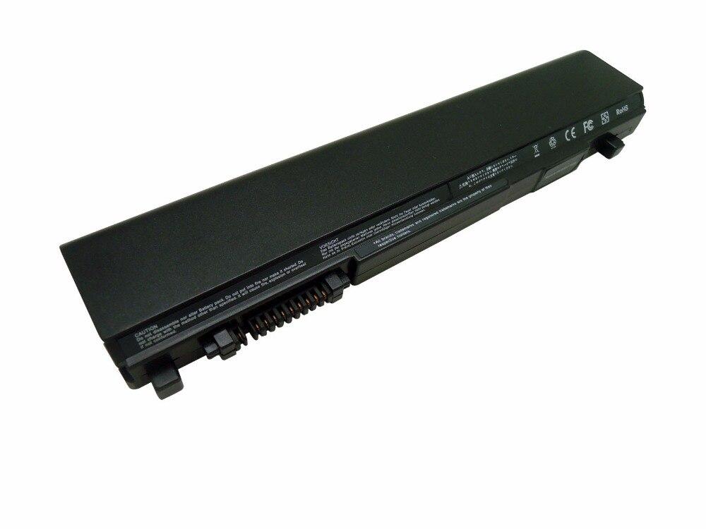 LMDTK Nieuwe laptopbatterij VOOR TOSHIBA Tecra R700 R940 R840 Portege - Notebook accessoires - Foto 6
