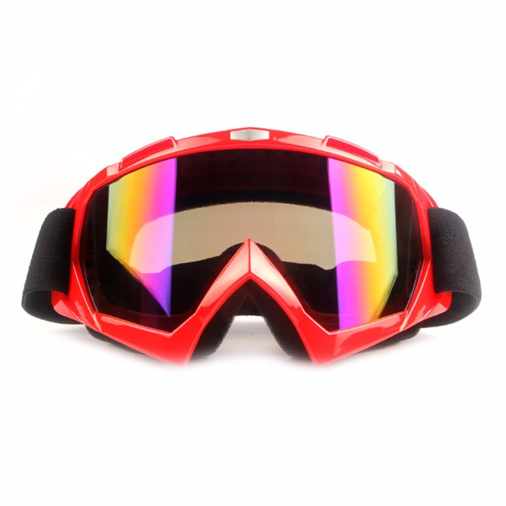 LESHP X600 safety goggles Motorcycle Equipment wind protection glasses Tactical Goggles Skiing Goggles Outdoor UV400 Protection motorcycle accessories racing vintage clear lens uv protection helmet goggles glasses eyewears for 2004 2005 kawasaki zx10r