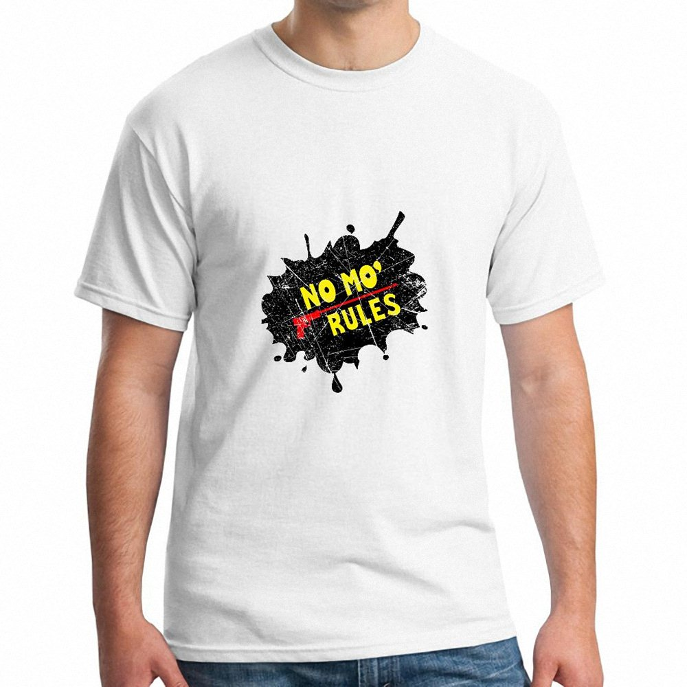 Shirt design rules