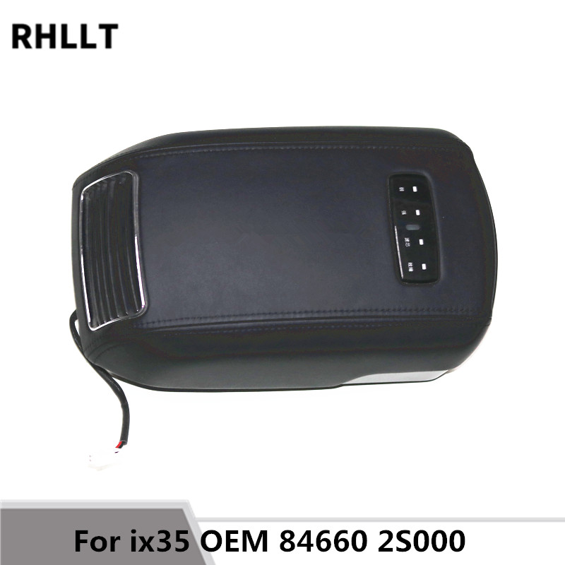 FOR Hyundai IX35 Air Purifier Handrail Cover Cover Air Filter Greenhouse Oxygen 84660 Gerry Indoor Air Purifier