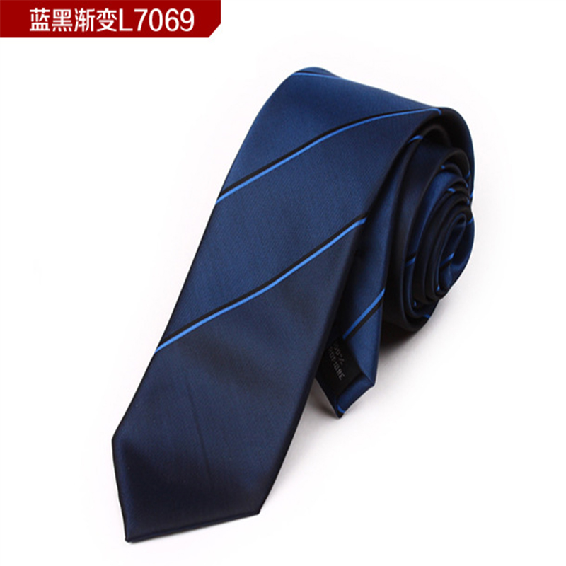 Jacquard Gravatas Neck Tie Onesize Suits Tie For Wedding Business Mens Ties Royal Blue Fashion Necktie Cravats For Men DaL7069