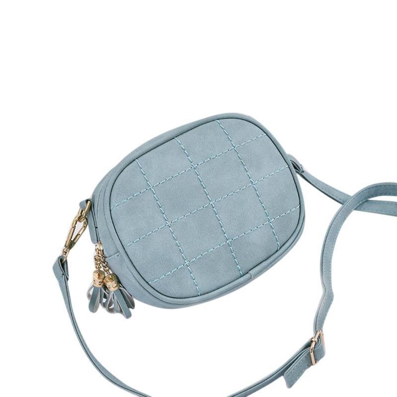 moda feminina pu couro bolsa Abacamento / Decoração : Nenhum