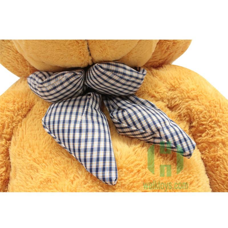 big plush teddy bear  (66)