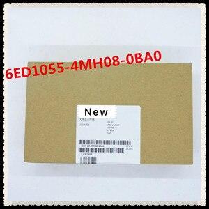 Image 2 - Oryginalny wyświetlacz tekstu LOGO TDE 6ED1055 4MH08 0BA0 zamiast 055 4MH00