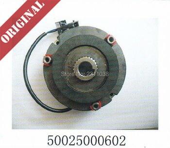 Linde forklift part 50025000602 brake assy used on 1169 electric stacker L10 L12