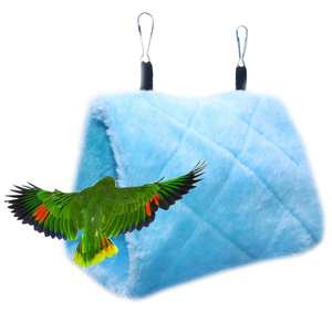 1 pcs Fashion Plush parrot Tri