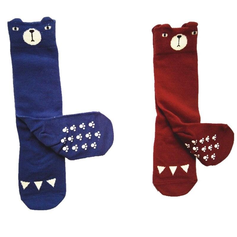 Baby-Sock-kids-fox-footwear-girl-calcetines-Boy-knee-high-Socks-infantil-floor-leg-warmer-meia-animal-anti-skip-socks-gift-3