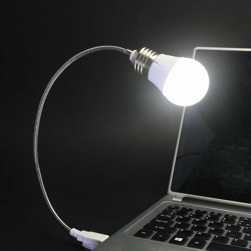 المحمولة LED USB لمبة الطوارئ ضوء سرير أطفال مصباح للتخييم المرآب مستودع سيارة شاحنة قارب صيد في الهواء الطلق
