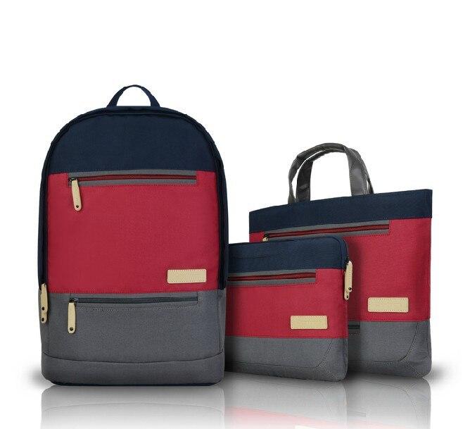 Cartinoe Fashion School Book Bag Laptop Bag 13 14 15 15.6 inch Backpacks Notebook Shoulder Messenger Bag Computer Sleeve Case