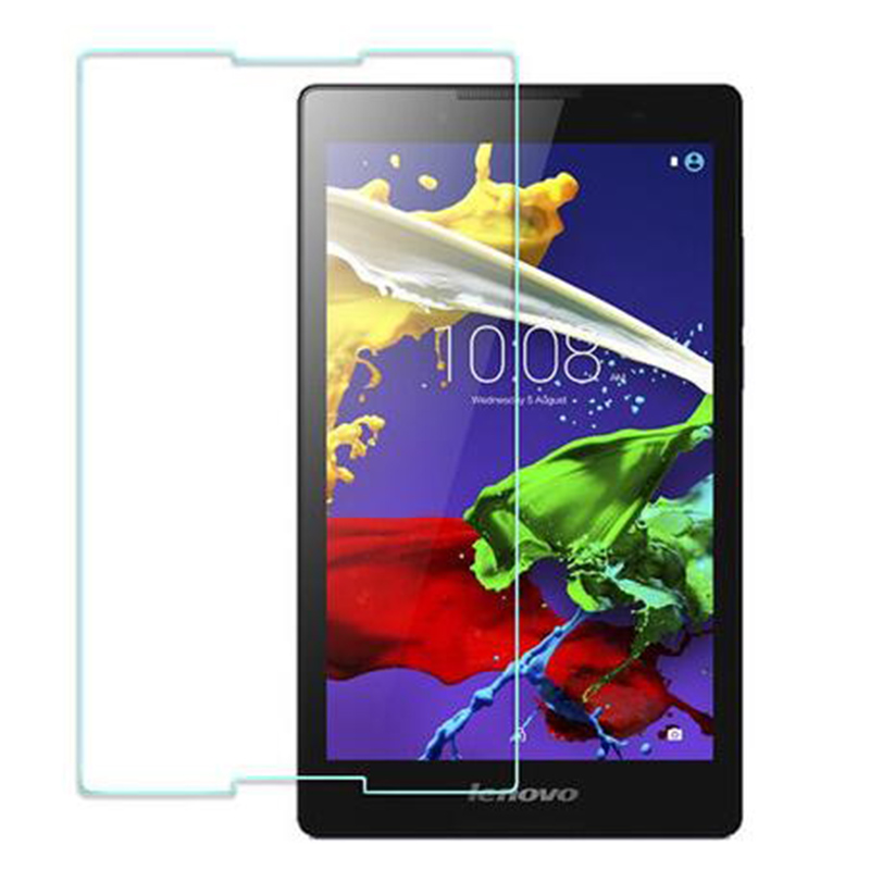 9H Tempered Glass For Lenovo Tab <font><b>2</b></font> A8-<font><b>50</b></font> / A8-50F / A8-50LC / Tab2 / 8.0 inch Tablet Screen Protector Protective Film image