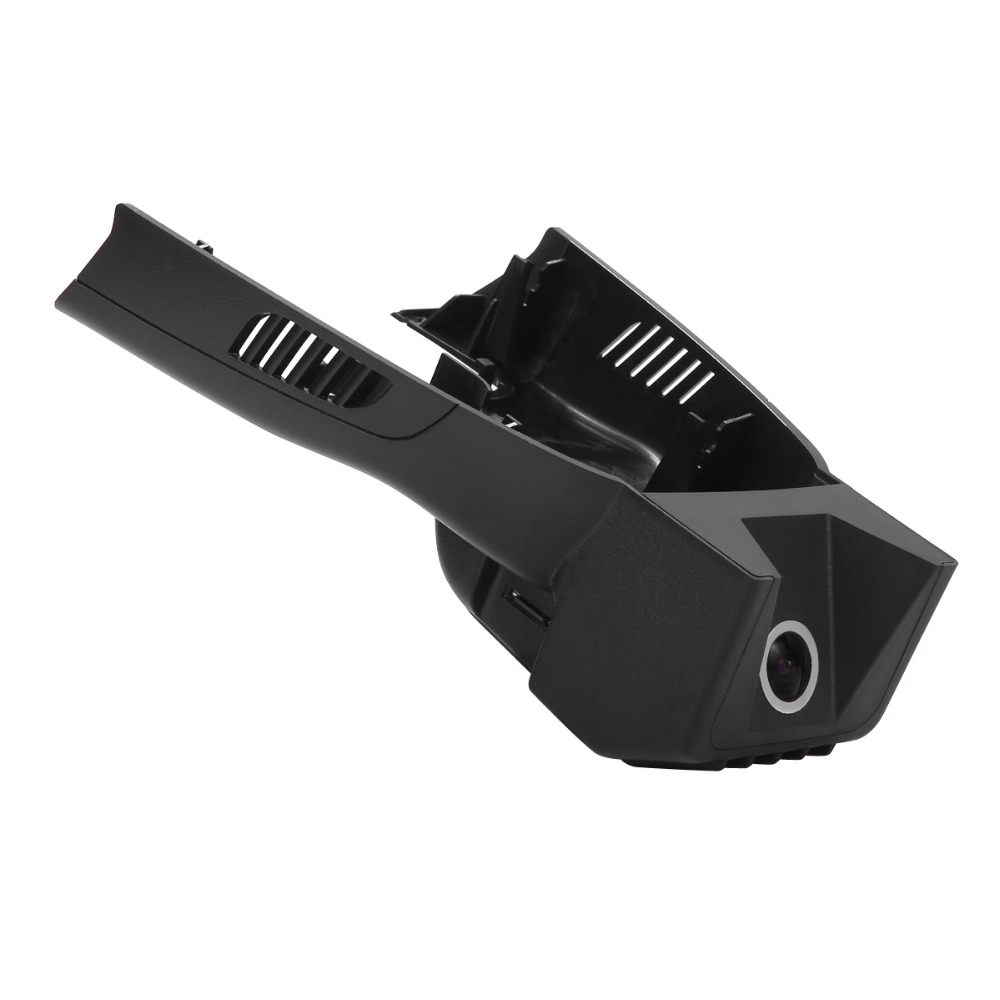 PLUSOBD Car Camera For Benz W176 Blackbox Video Dash Cam Hidden DVR HD DVR Wifi Night Vision Loop Recording With Aluminium Alloy