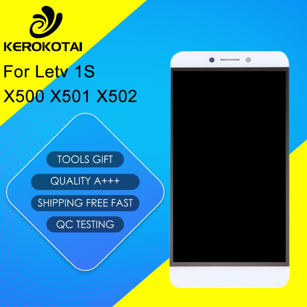 Good quality and cheap letv x501 screen in Store Xprice